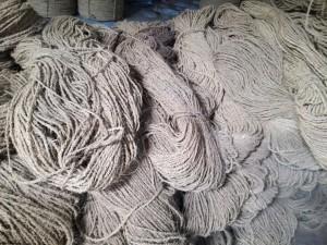Coir Rope, Tali tambang Sabut kelapa